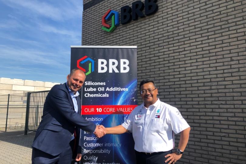 werken bij BRB International via EN-flex