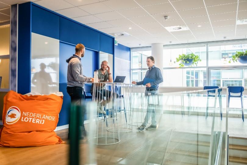 werken bij Nederlandse Loterij via EN-flex